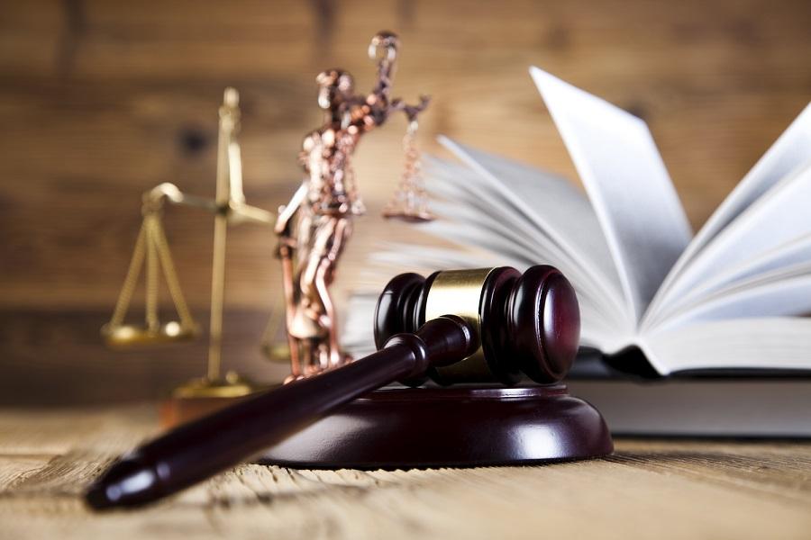 Legalities in Self Defense | Goldeneye